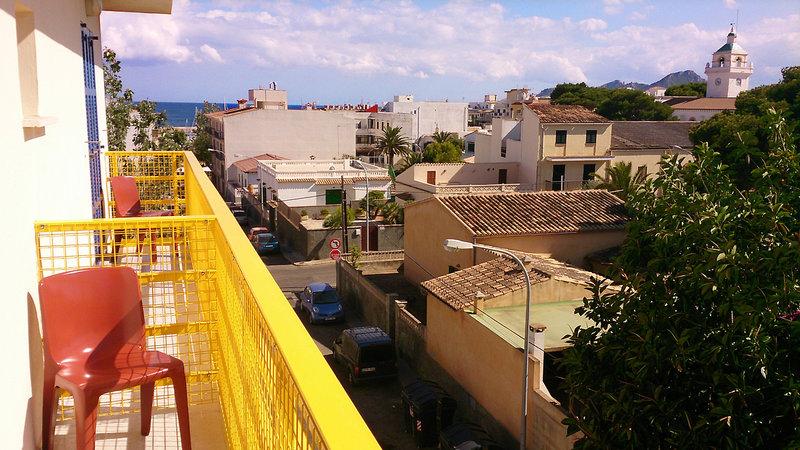 Hotel Bellavista & Spa in Cala Ratjada, Mallorca