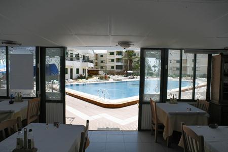 Las Faluas in Playa del Ingles, Gran Canaria R