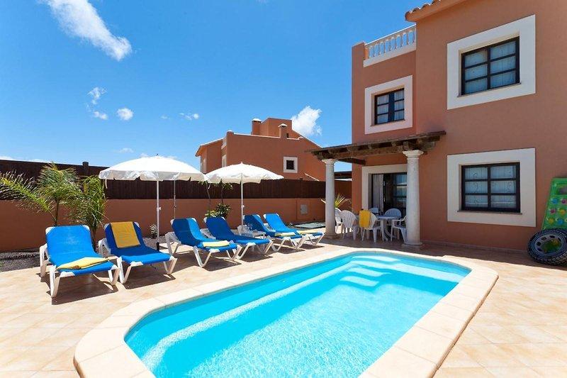 Ananda Resort Fuerteventura in Corralejo, Fuerteventura P