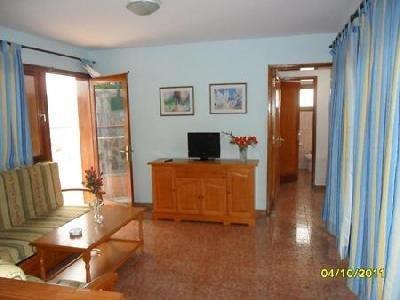 Apartamentos Cumana in Puerto Rico, Gran Canaria W
