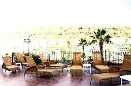 Apartamentos Cumana in Puerto Rico, Gran Canaria TE