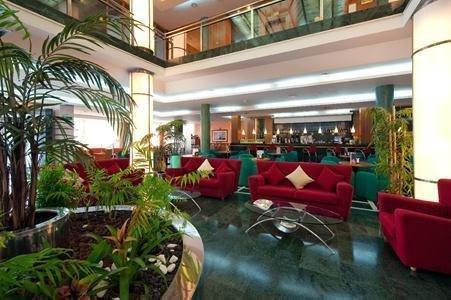 Elba Vecindario Aeropuerto Business & Convention Hotel in Vecindario, Gran Canaria L