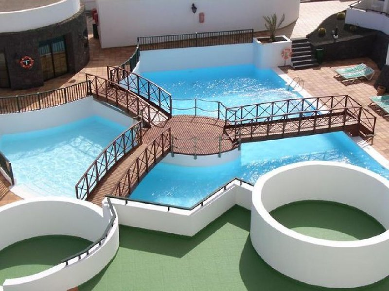 Lanzarote Paradise in Costa Teguise, Lanzarote P