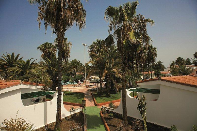 Duna Beach Bungalows in Maspalomas, Gran Canaria GA