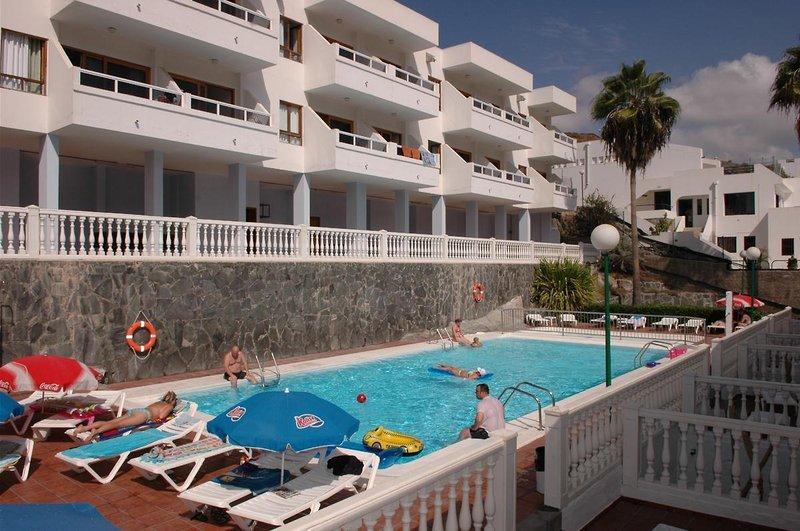 Apartamentos Solana in Puerto Rico, Gran Canaria P
