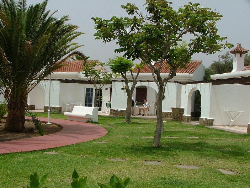 Dunagolf Bungalows in Campo International, Gran Canaria A