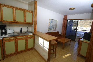 Apartamentos Carlota in Puerto Rico, Gran Canaria W