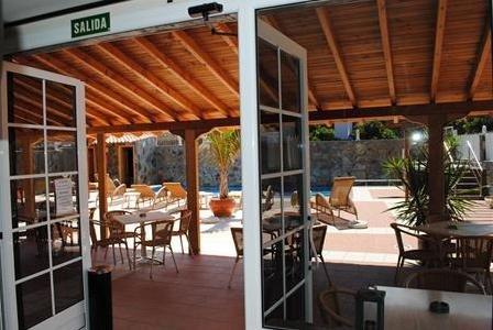 La Aldea Suites in La Aldea de San Nicolas, Gran Canaria TE