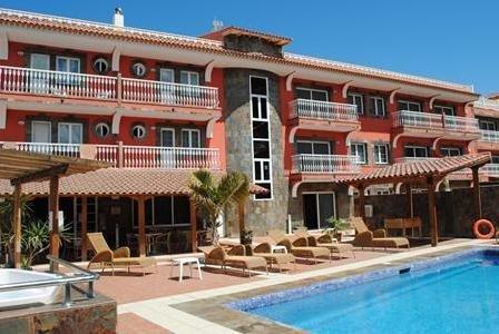La Aldea Suites in La Aldea de San Nicolas, Gran Canaria A