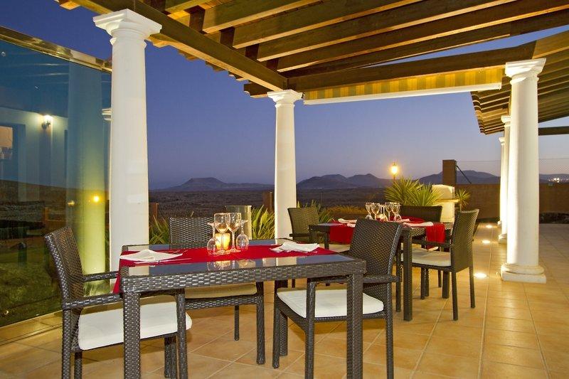 Ananda Resort Fuerteventura in Corralejo, Fuerteventura R