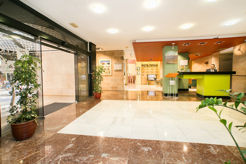 Hotel THe Fataga & Business Centre in Las Palmas, Gran Canaria L