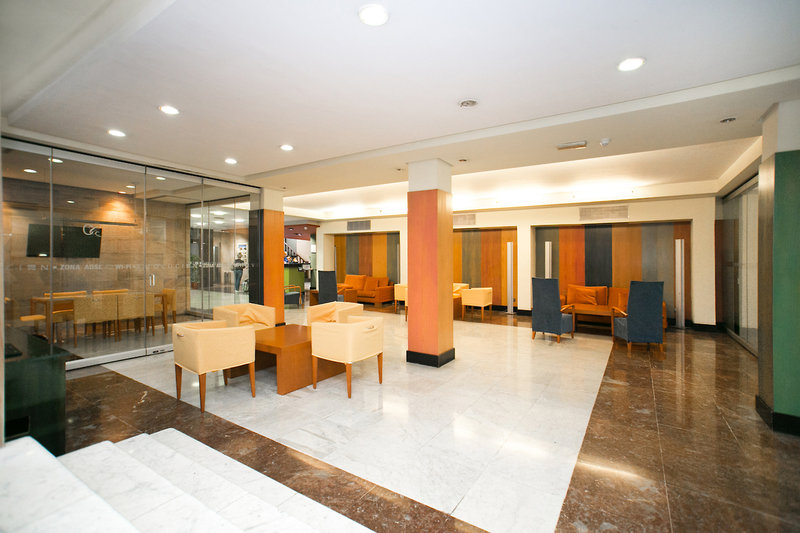 Hotel THe Fataga & Business Centre in Las Palmas, Gran Canaria R