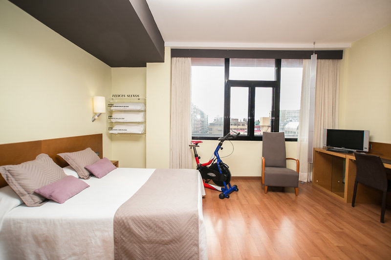 Hotel THe Fataga & Business Centre in Las Palmas, Gran Canaria W