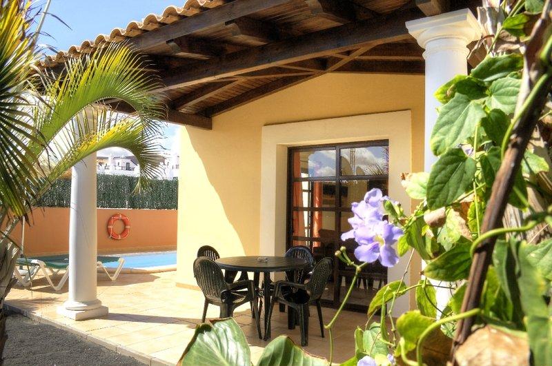 Ananda Resort Fuerteventura in Corralejo, Fuerteventura