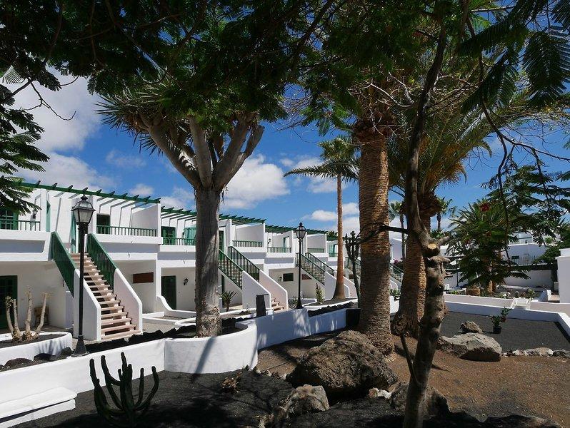 Apartamentos Tropicana in Tías, Lanzarote P