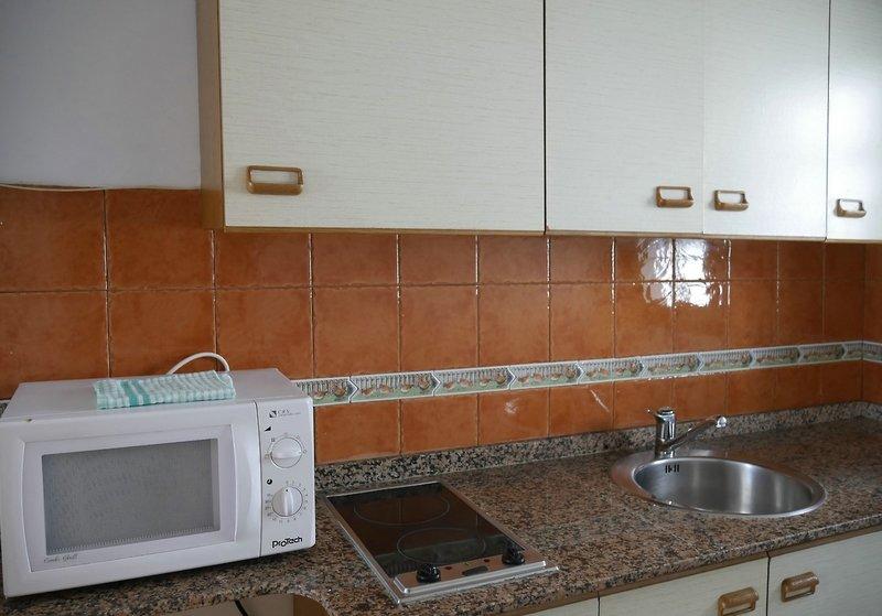 Apartamentos Tropicana in Tías, Lanzarote BD