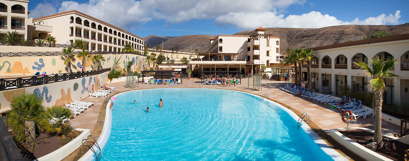 Hotel Jandia Golf in Morro Jable, Fuerteventura P