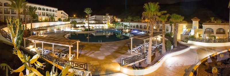Hotel Jandia Golf in Morro Jable, Fuerteventura A