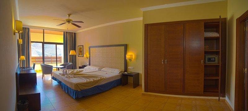Hotel Jandia Golf in Morro Jable, Fuerteventura W