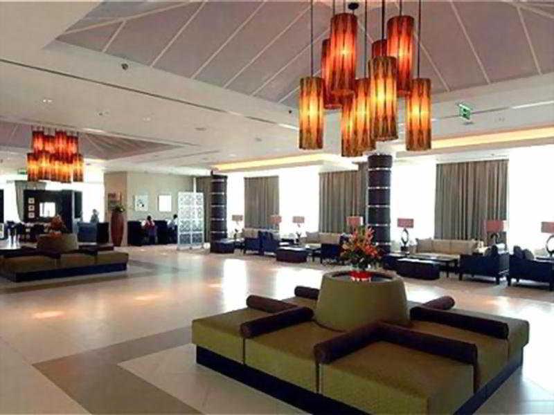 Holiday Inn Express Dubai - Internet City in Dubai, Dubai L