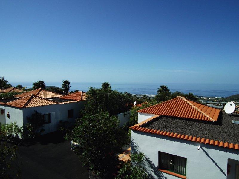 Los Alamos in Los Llanos de Aridane, La Palma A
