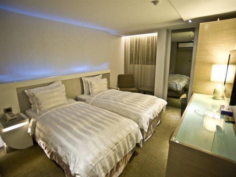 Saual Keh Hotel in Taipeh, Taiwan W