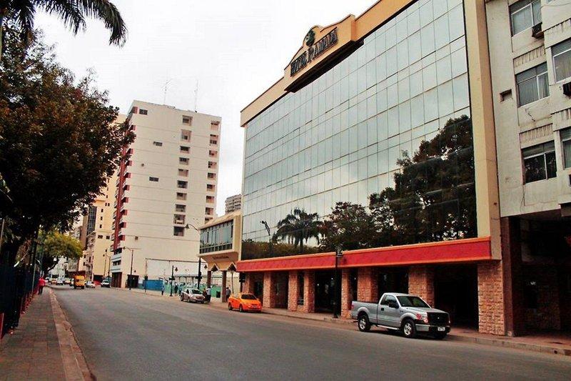 Hotel Ramada in Guayaquil, Ecuador