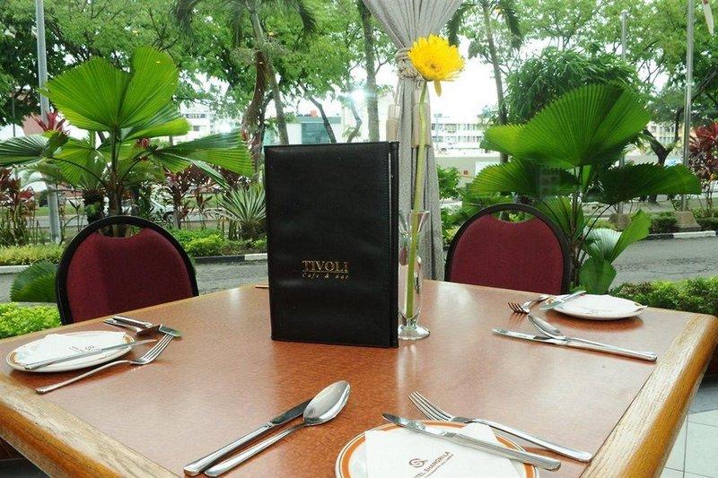 Shangri-La Kota Kinabalu in Kota Kinabalu, Malaysia - Sabah R