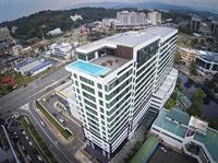 Sky Hotel in Kota Kinabalu, Malaysia - Sabah