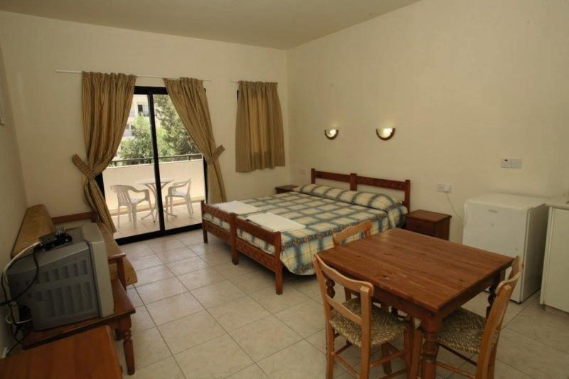 New York Plaza Hotel Apartment in Paphos, Zypern Süd (griechischer Teil)