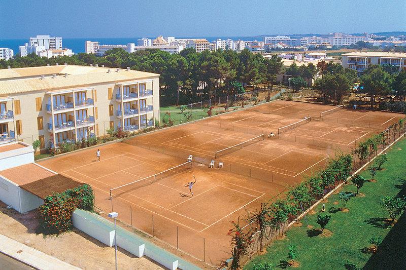 Protur Floriana Resort in Cala Bona, Mallorca F