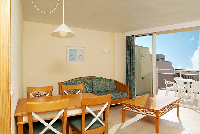 Protur Floriana Resort in Cala Bona, Mallorca W