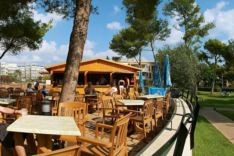 Protur Floriana Resort in Cala Bona, Mallorca TE