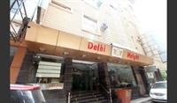 Delhi Heights in Delhi, Indien - Delhi