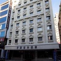 P Hotel in Taipeh, Taiwan