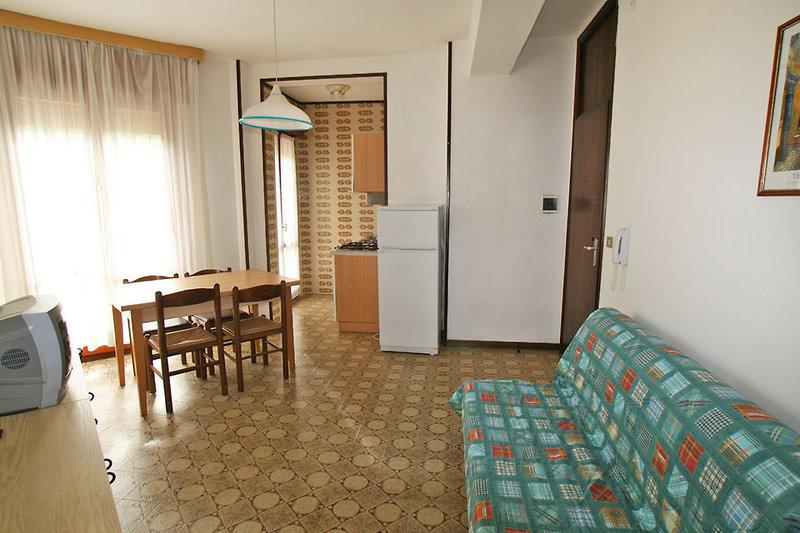 Roulette Appartement in Italien, Italien - weitere Angebote