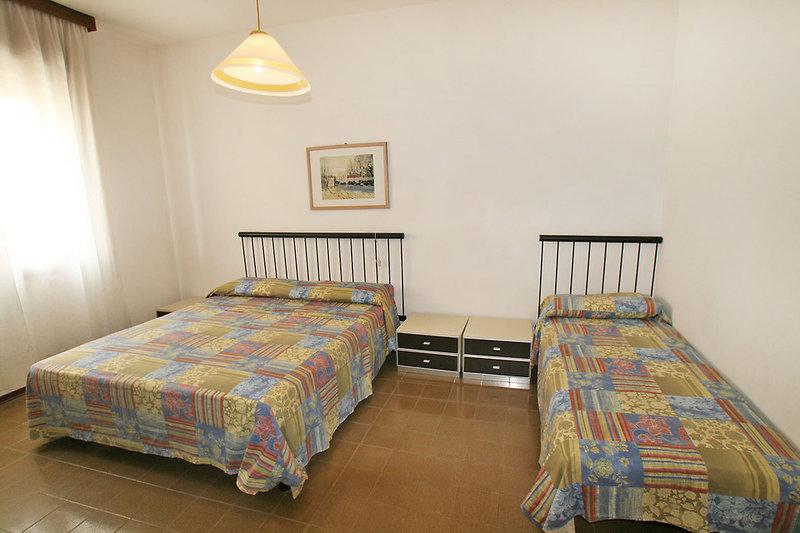 Roulette Appartement in Italien, Italien - weitere Angebote W
