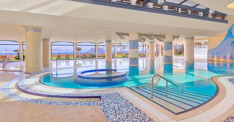 Gran Atlantis Bahia Real in Corralejo, Fuerteventura HB
