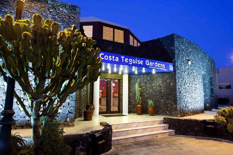Blue Sea Costa Teguise Gardens in Costa Teguise, Lanzarote A