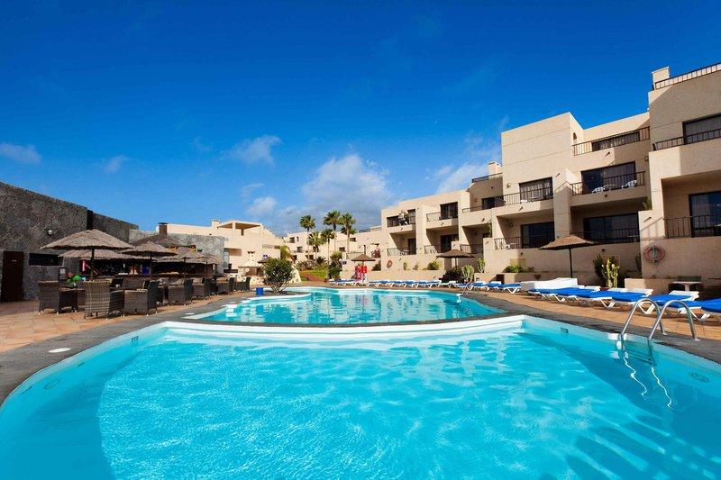 Blue Sea Costa Teguise Gardens in Costa Teguise, Lanzarote P