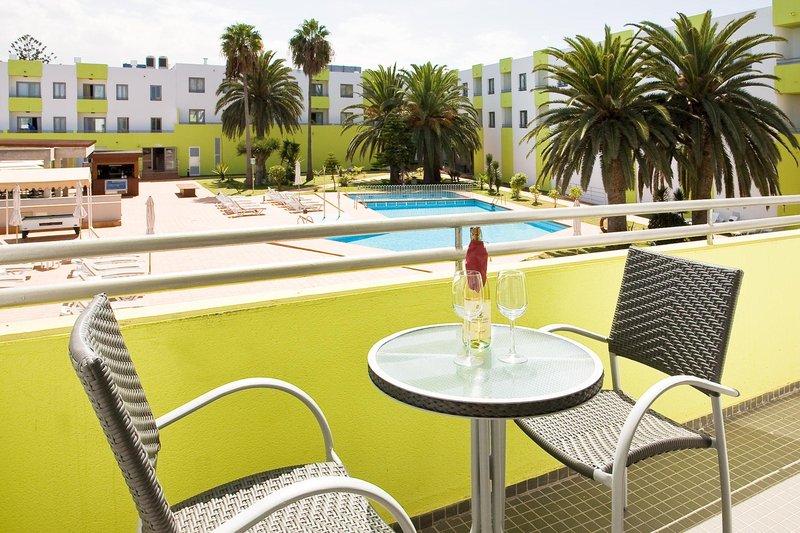 Hotel THe Corralejo Beach in Corralejo, Fuerteventura TE