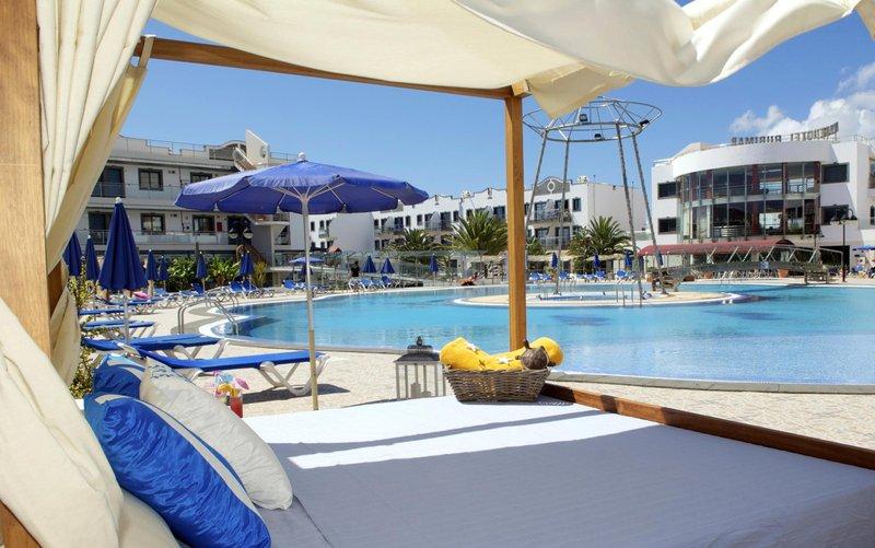 Rubimar Suite in Playa Blanca, Lanzarote P