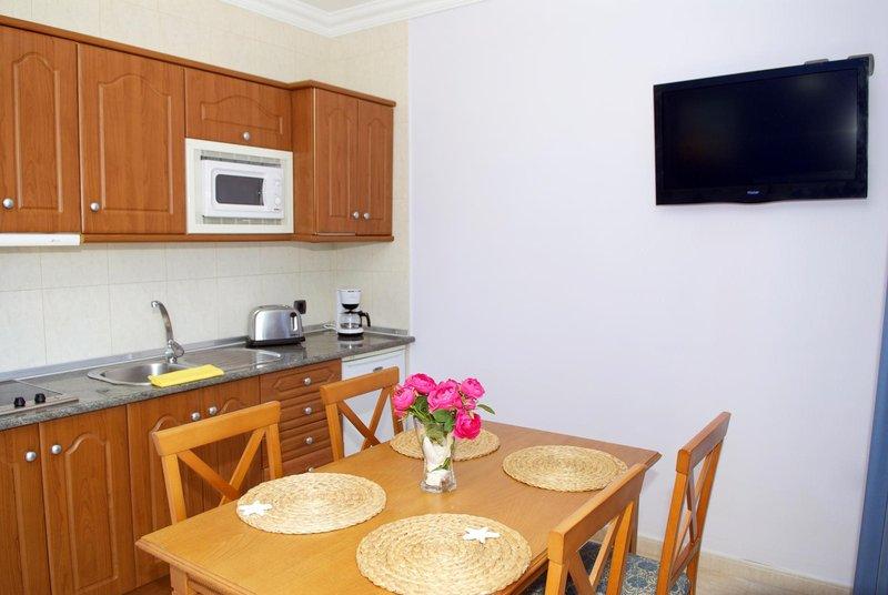 Rubimar Suite in Playa Blanca, Lanzarote W