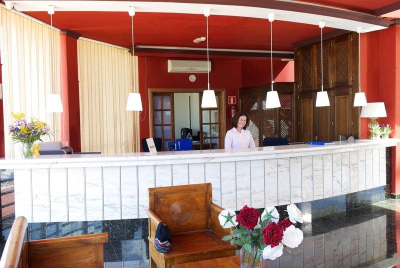 Rubimar Suite in Playa Blanca, Lanzarote BA