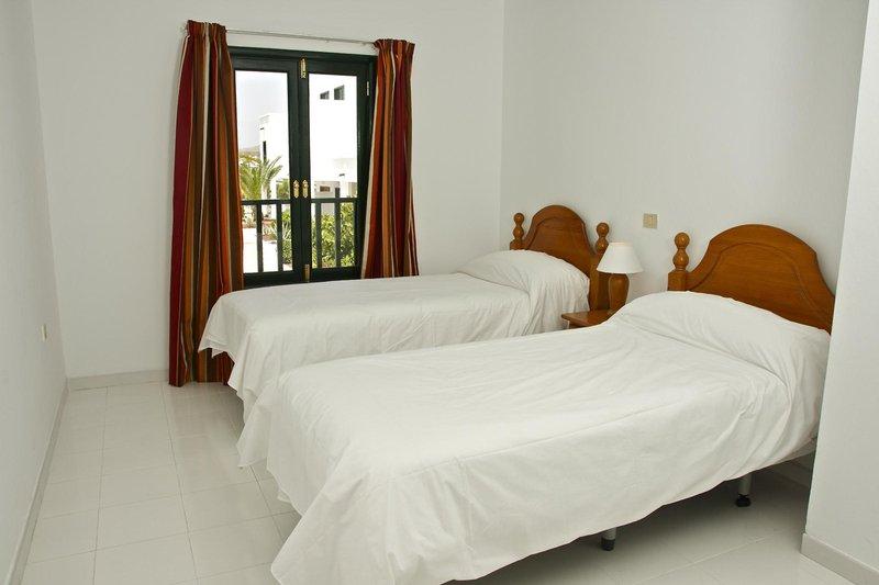 Sol Apartamentos in Costa Teguise, Lanzarote W