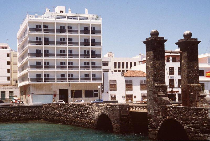 Miramar in Arrecife, Lanzarote A