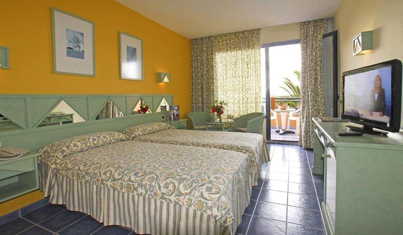 Hotel KN Matas Blancas in Costa Calma, Fuerteventura W