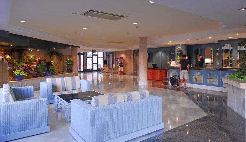 Hotel KN Matas Blancas in Costa Calma, Fuerteventura L