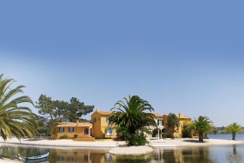 Quinta de Lagoa in Mira, Costa de Prata P