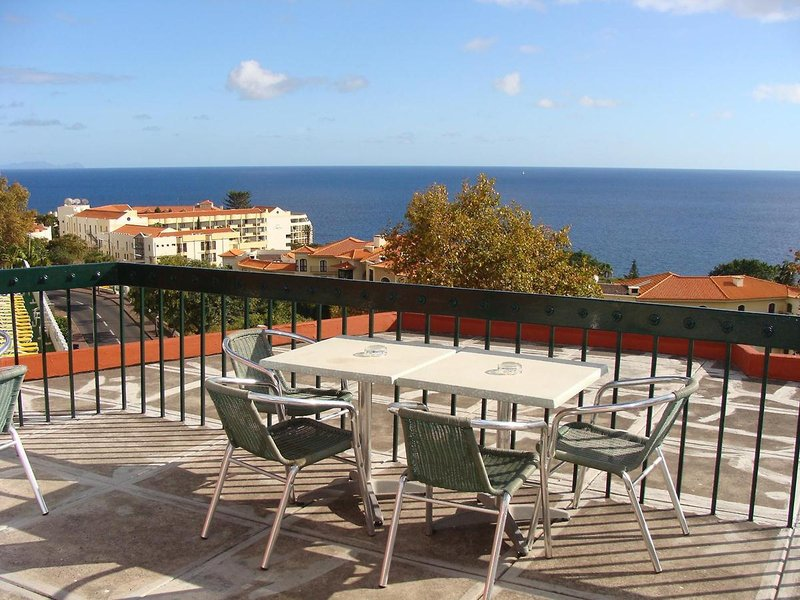 Residencial Monumental in Funchal, Madeira